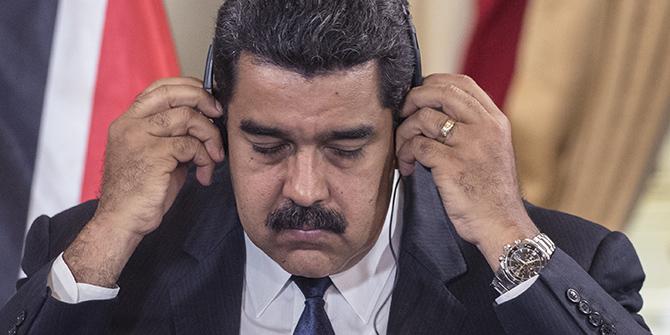 Venezuela elections 2018: evaluating electoral conditions in an authoritarian regime