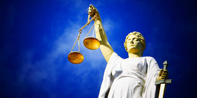 Alternatives to litigation could enhance the quality of Latin America's underperforming justice systems
