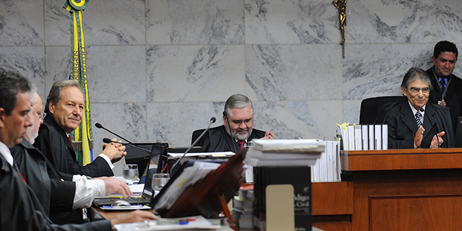 Brazil elections 2018: the destabilising effects of breathtaking judicial discretion