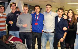 UEM students at LSE