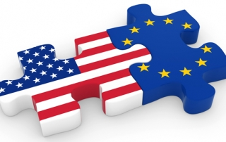 US-EU relationship puzzle
