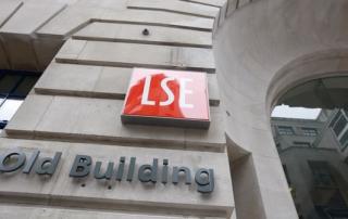 Old Building LSE
