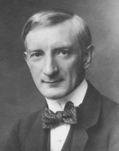 William Beveridge c.1910s
