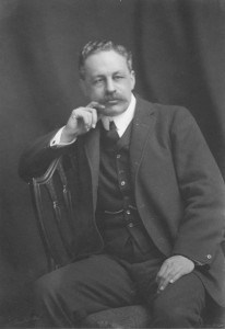Halford Mackinder