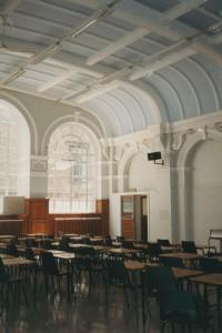 Passmore Edwards Room, 1993