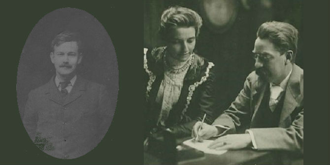 LSE and the First World War