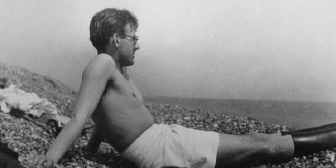 The extraordinary career of Charles Milne Skepper, 1905-1944