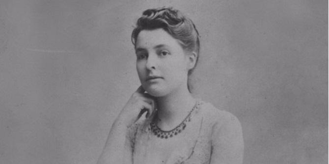 Beatrice Webb – the early years