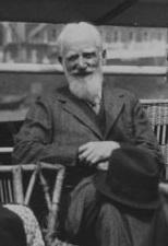 George Bernard Shaw, 1932