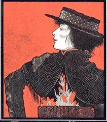 Pygmalion cover, 1913