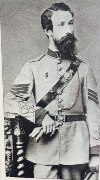Charles Webb