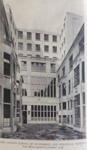 East Building, 1938