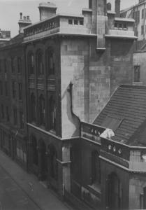 Holborn Estate Grammar School, HoughtonSt, c1930
