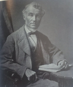 Henry Hunt Hutchinson. Credit: LSE Library