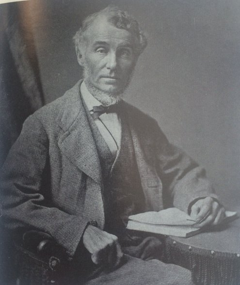 Henry Hunt Hutchinson