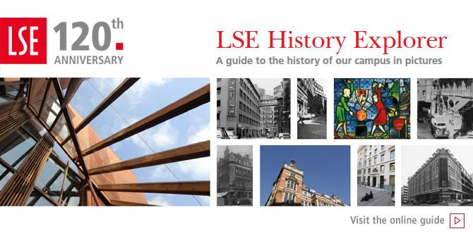LSE History Explorer