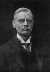 Herbert Somerton Foxwell