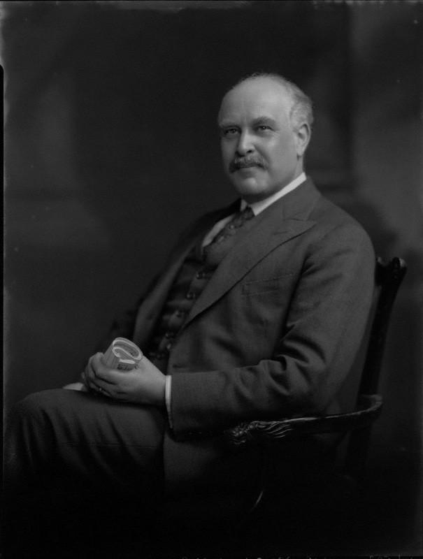 Josiah Stamp