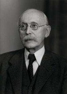 Sir Arthur Lyon Bowley