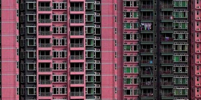 The Urban Age, ten years on