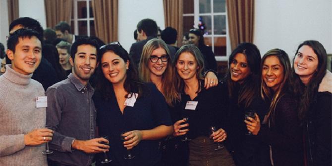 15 years of MSc Global Media at LSE