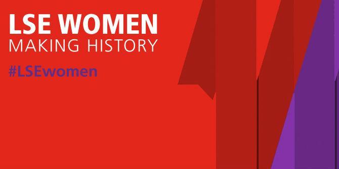 LSE Women: making history