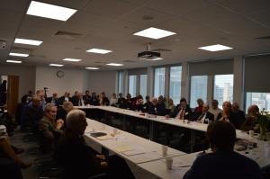 Margaret Gowing Symposium at LSE