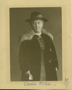 Amelia Scott