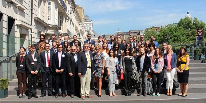 european institute lse dissertation