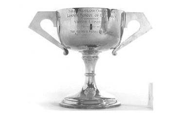 Steel-Maitland Cup for Men