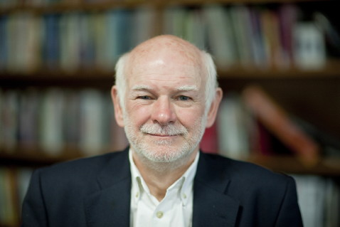 Howard Davies, 2009. Credit: LSE/Nigel Stead