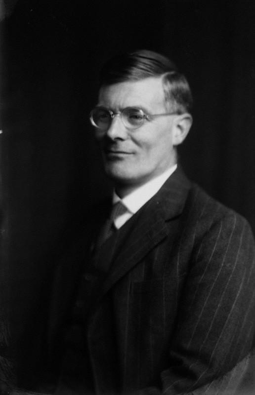 Edward Bridges, 1945
