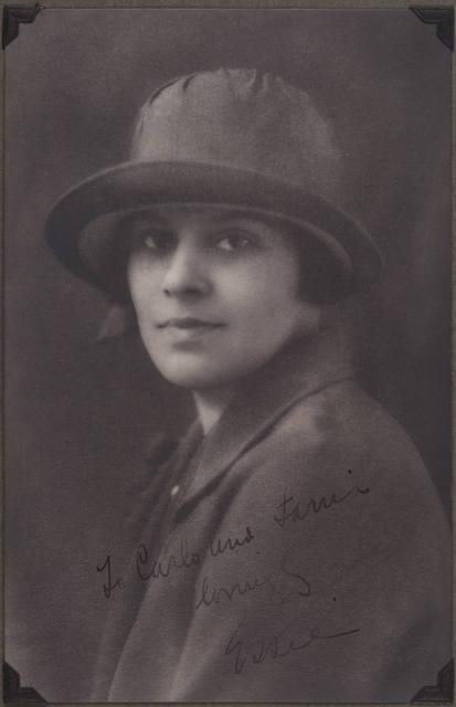 Eslanda Robeson