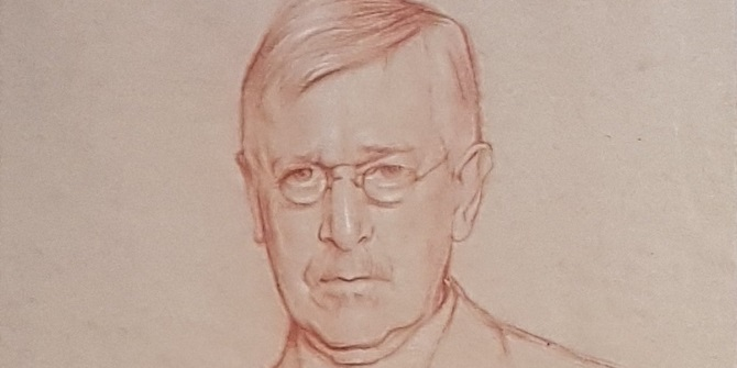 Graham Wallas – the supreme teacher of social philosophy