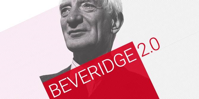 Sir William Beveridge Announcement
