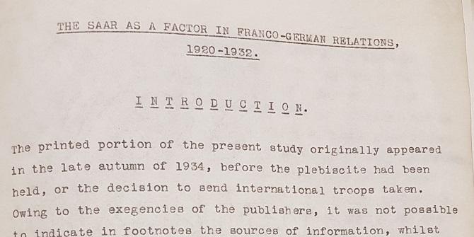 """Margaret Barbara Lambert (1906-95) – """"A thorough and energetic investigator"""""""