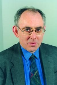 Fred Halliday, Department of International Relations, LSE. © LSE / Nigel Stead