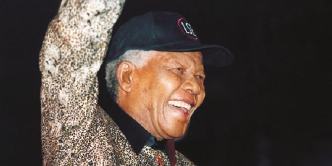 Africa at LSE – Full text of Nelson Mandela speech at LSE on 6 April 2000
