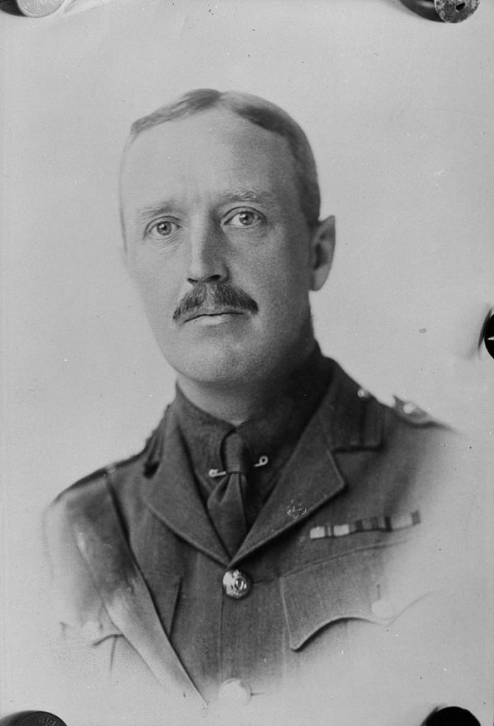 Maj Gen Louis Lipsett