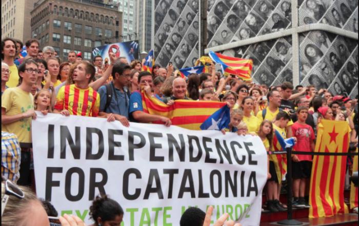 The Catalan Crisis: Free Choice?