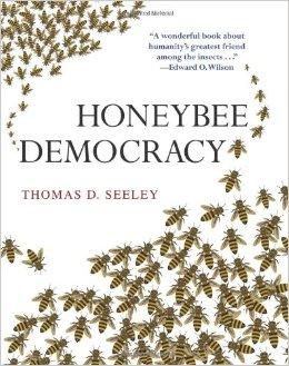 Honeybee Democracy cover
