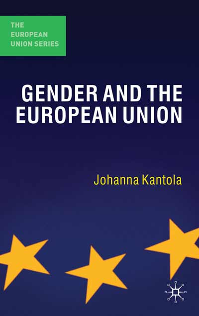 Gender and the European Union cover