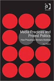 Media Practices and Protest Politics
