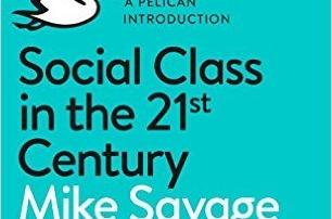 Social Class, Mike Savage