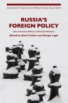 Russia's Foreign Policy
