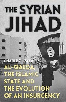 Syrian Jihad