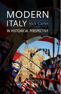 Modern Italy book