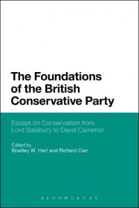 Tory book