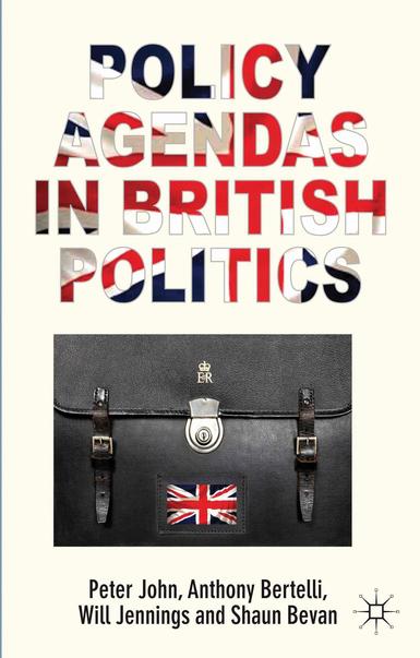 Policy Agendas
