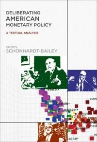 Deliberating American Monetary Policy
